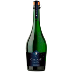Espumante CarinaE Chin Chin - Brut Nature
